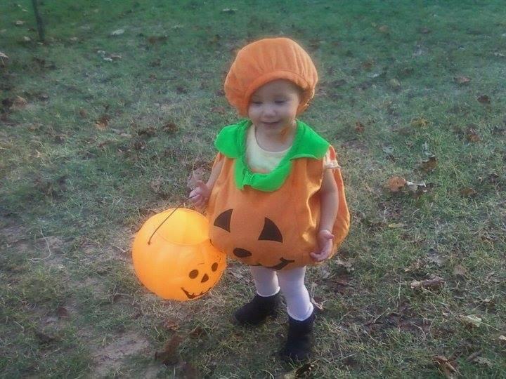 Claire pumpkin1